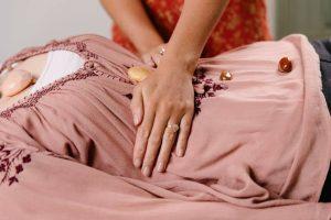 Reiki Healing is also known as Reiki massage.